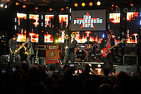 FORT LAUDERDALE, FL - OCTOBER 23: The Psychedelic Furs in concert at The Culture Room on October 23, 2016 in Fort Lauderdale, Florida. Credit: mpi04/MediaPunch
