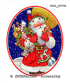 GIORDANO, CHRISTMAS SANTA, SNOWMAN, WEIHNACHTSMÄNNER, SCHNEEMÄNNER, PAPÁ NOEL, MUÑECOS DE NIEVE, paintings+++++,USGI2077M,#X#