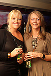 Sarah Sener and Emma Taylor in Barroco...Picture Jenny Matthews/Newsfile.ie