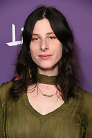 "30 July 2019 - West Hollywood, California - Sasha Spielberg. IFC's ""Sherman's Showcase"" Premiere Party held at The Peppermint Club. Photo Credit: Birdie Thompson/AdMedia"