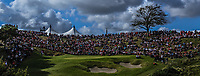 The 16th green during Round 4 of Made in Denmark at Himmerland Golf &amp; Spa Resort, Farso, Denmark. 27/08/2017<br /> Picture: Golffile | Thos Caffrey<br /> <br /> All photo usage must carry mandatory copyright credit     (&copy; Golffile | Thos Caffrey)