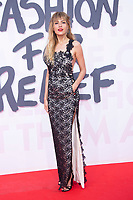 Petra Nemcova at the 2018 Fashion For Relief gala during the 71st Cannes Film Festival, held at Aeroport Cannes Mandelieu in Cannes, France.<br /> CAP/NW<br /> &copy;Nick Watts/Capital Pictures
