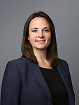 Caitlin Miller, Senior Manager Of Operations at Bayshore Medical Center