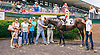 Sleeping Giant winning at Delaware Park on 7/16/16
