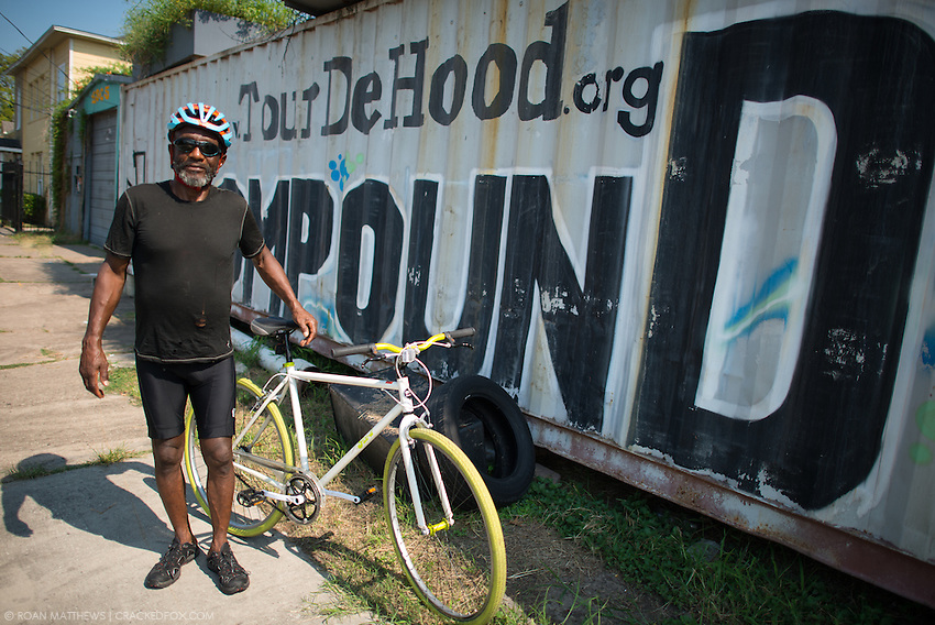 Tour De Hood is an non-profit 501(c)3 that is geared toward getting people the practical information they need to be mentally and physically healthy.