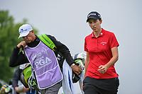 Carlota Ciganda (ESP) heads down 2 during round 4 of the KPMG Women's PGA Championship, Hazeltine National, Chaska, Minnesota, USA. 6/23/2019.<br /> Picture: Golffile | Ken Murray<br /> <br /> <br /> All photo usage must carry mandatory copyright credit (© Golffile | Ken Murray)