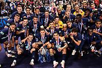 20200724 Calcio PSG ST. Etienne Finale Coppa di Francia