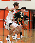 Manogue @ Douglas Basketball 122211