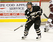 John Clark (Army - 5) - The host Colgate University Raiders defeated the Army Black Knights 3-1 in the first Cape Cod Classic at the Hyannis Youth and Community Center in Hyannis, MA.