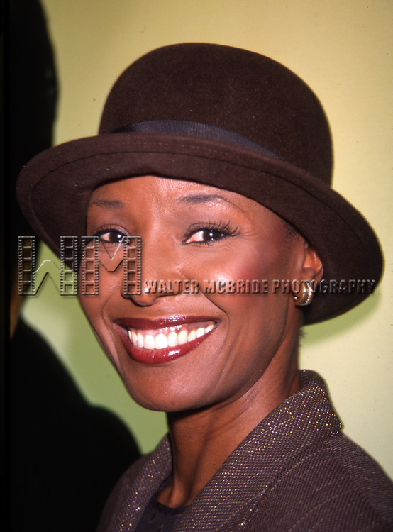 B. Smith attends the N. A. T. P. E. Convention   on January 25, 1999 in New Orleans.