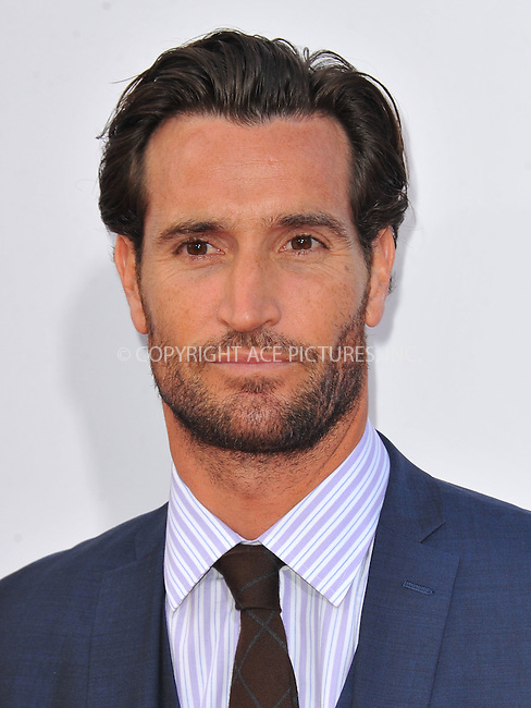 WWW.ACEPIXS.COM<br /> <br /> April 30 2015, LA<br /> <br /> Matthew Del Negro arriving at the premiere of 'Hot Pursuit' at the TCL Chinese Theatre on April 30, 2015 in Hollywood, California. <br /> <br /> <br /> Please byline: Peter West/ACE Pictures<br /> <br /> ACE Pictures, Inc.<br /> www.acepixs.com<br /> Email: info@acepixs.com<br /> Tel: 646 769 0430
