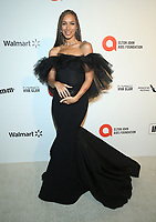 09 February 2020 - West Hollywood, California - Leona Lewis. 28th Annual Elton John Academy Awards Viewing Party held at West Hollywood Park. Photo Credit: FS/AdMedia