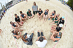 Tulane Beach Volleyball