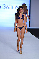 Minka by Maven Swimwear Fashion Show at Miami Beach International Fashion Week, Miami Beach Convention Center, Miami Beach, FL - March 21, 2012