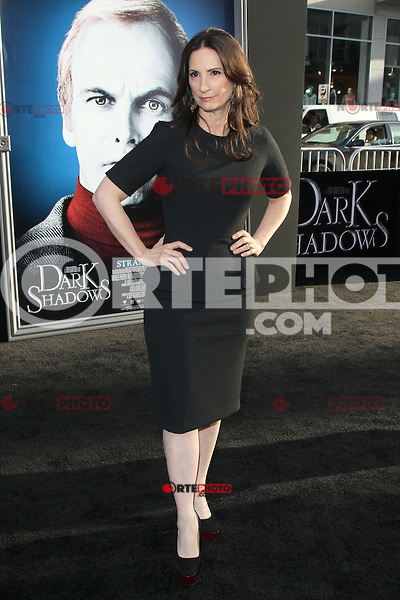 Rona Pfeiffer at the premiere of Warner Bros. Pictures' 'Dark Shadows' at Grauman's Chinese Theatre on May 7, 2012 in Hollywood, California. © mpi26/ MediaPunch Inc.