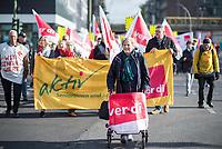 2019/05/07 Gewerkschaft | verdi | Grundrente