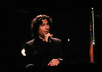 Barbra Streisand & Jason Gould  'Barbra Streisand Back To Brooklyn' - performance at the United Center in Chicago 10/26/2012