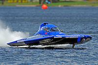 Brian Perkins, E-82 (5 Litre class hydroplane(s)