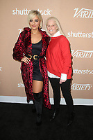 1 December 2018 - Los Angeles, California - Bebe Rexha, Barbara Cane. Variety's 2nd Annual Hitmakers Brunch held at The Sunset Tower Hotel.  <br /> CAP/ADM/FS<br /> &copy;FS/ADM/Capital Pictures