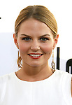 "HOLLYWOOD, CA. - July 16: Jennifer Morrison arrives at the Los Angeles premiere of ""The Ugly Truth"" held at the Pacific's Cinerama Dome on July 16, 2009 in Hollywood, California."