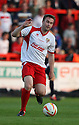 Joel Byrom. Mitchell Cole Benefit Match - Lamex Stadium, Stevenage - 7th May, 2013. © Kevin Coleman 2013. ..
