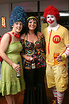 Orla Matthews, Yvonne Farrell and Mark Bradley at the Fancy Dress Party in Bru...Photo NEWSFILE/Jenny Matthews.(Photo credit should read Jenny Matthews/NEWSFILE)....This Picture has been sent you under the condtions enclosed by:.Newsfile Ltd..The Studio,.Millmount Abbey,.Drogheda,.Co Meath..Ireland..Tel: +353(0)41-9871240.Fax: +353(0)41-9871260.GSM: +353(0)86-2500958.email: pictures@newsfile.ie.www.newsfile.ie.FTP: 193.120.102.198.