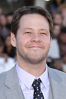 "WESTWOOD, LOS ANGELES, CA, USA - APRIL 28: Ike Barinholtz at the Los Angeles Premiere Of Universal Pictures' ""Neighbors"" held at the Regency Village Theatre on April 28, 2014 in Westwood, Los Angeles, California, United States. (Photo by Xavier Collin/Celebrity Monitor)"