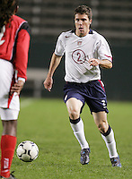 Hunter Freeman, USA over Trinidad, 6-1, Wednesday, Jan. 12, 2005, in Carson, California.