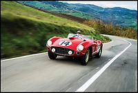 £17.3 million for beautiful racing Ferrari.
