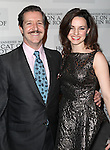 T.J. Kenneally & Leighton Bryan attending the Broadway Opening Night Performance After Party for 'Cat On A Hot Tin Roof' at The Lighthouse at Chelsea Piers in New York City on 1/17/2013