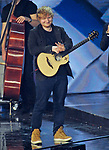 15.12.2017; Milan, Italy: ED SHEERAN<br />performs at the Italian X-Factor Final in Milan.<br />This was his first concert since receiving his MBE from Prince Charles last week, when he offered to sing at Prince Harry and Meghan Markle&rsquo;s wedding next year.<br />Mandatory Credit Photo: &copy;NEWSPIX INTERNATIONAL<br /><br />IMMEDIATE CONFIRMATION OF USAGE REQUIRED:<br />Newspix International, 31 Chinnery Hill, Bishop's Stortford, ENGLAND CM23 3PS<br />Tel:+441279 324672  ; Fax: +441279656877<br />Mobile:  07775681153<br />e-mail: info@newspixinternational.co.uk<br />Usage Implies Acceptance of Our Terms &amp; Conditions<br />Please refer to usage terms. All Fees Payable To Newspix International