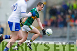 Tom O'Sullivan  Kerry in action against  Monaghan during the Allianz Football League Division 1 Round 5 match between Kerry and Monaghan at Fitzgerald Stadium in Killarney, on Sunday.