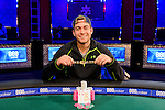 2016 WSOP Event #9: $10,000 Heads Up No-Limit Hold'em Championship