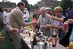 'English Village Fete'