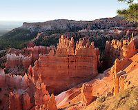 Bryce Canyon National Park, sunrise