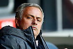 Manchester United manager Jose Mourinho during the UEFA Europa League Final match at the Friends Arena, Stockholm. Picture date: May 24th, 2017.Picture credit should read: Matt McNulty/Sportimage