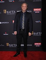 06 January 2018 - Beverly Hills, California - Scott Krinsky. 2018 BAFTA Tea Party held at The Four Seasons Los Angeles at Beverly Hills in Beverly Hills.    <br /> CAP/ADM/BT<br /> &copy;BT/ADM/Capital Pictures
