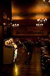 Tosca's Bar in North Beach, San Francisco, California