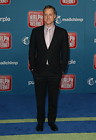 05 November 2018 - Hollywood, California - Alan Tudyk &quot;Ralph Breaks The Internet&quot; Los Angeles Premiere held at El Capitan Theater. <br /> <br /> CAP/ADM/FS<br /> &copy;FS/ADM/Capital Pictures