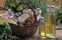 """Europe/Espagne/Baléares/Minorque : Liqueurs de fruits """"Bini Arbola"""""""