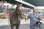 7/3/11 - Futurity-Matron - Bed O' Roses