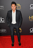 LOS ANGELES, CA. November 04, 2018: Jon M. Chu at the 22nd Annual Hollywood Film Awards at the Beverly Hilton Hotel.<br /> Picture: Paul Smith/FeatureflashLOS ANGELES, CA. November 04, 2018: Wendy Starland at the 22nd Annual Hollywood Film Awards at the Beverly Hilton Hotel.<br /> Picture: Paul Smith/FeatureflashLOS ANGELES, CA. November 04, 2018: Jon M. Chu at the 22nd Annual Hollywood Film Awards at the Beverly Hilton Hotel.<br /> Picture: Paul Smith/Featureflash