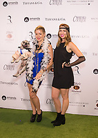 "Shana Klimeczko and Brandy Weiss attend Bow Wow Beverly Hills Presents ""Say Sparky Sent 'Ya!"" Benefiting the Amanda Foundation on Sunday, Oct. 29, 2017"