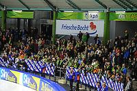 SCHAATSEN: HEERENVEEN: IJsstadion Thialf, 27-12-2015, KPN NK Afstanden, Friesche Bocht, ©foto Martin de Jong