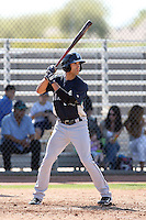 Daniel Carroll, Seattle Mariners minor league spring training..Photo by:  Bill Mitchell/Four Seam Images.