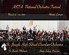 St Joseph High School Chamber Orchestra