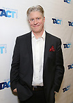 "Karl Kenzler attends the TACT/The Actors Company Theatre Cast Meet & Greet for  ""Three Wise Guys"" on February 15, 2018 at the TACT Studios in New York City."