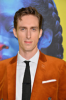 "LOS ANGELES, USA. October 15, 2019: Dustin Ingram at the premiere of HBO's ""Watchmen"" at the Cinerama Dome, Hollywood.<br /> Picture: Paul Smith/Featureflash"