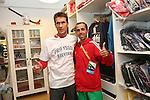 IPC European Athletics Championship 2014<br /> Athletes Village<br /> Swansea University<br /> <br /> 21.08.14<br /> ©Steve Pope-SPORTINGWALES