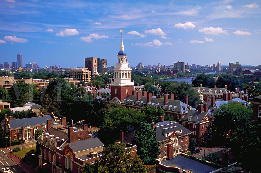 Harvard University, Cambridge MA, Massachusetts, US, USA